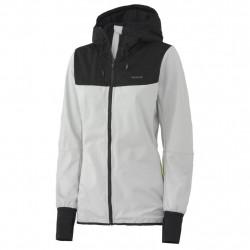 Johaug Win Shell Jacket Light Grey