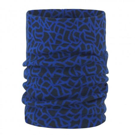 Johaug Win Wool Tube M Blue