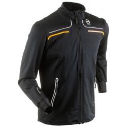 Daehlie Spectrum Jacket Black 2.0 XL