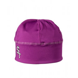 Stoneham Ski Hat Lycra Unisex Purple L