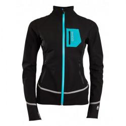 SkiGo Zenith Warm-up Jacket, Women, Black,