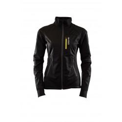 SkiGo Velocity Air Jacket, mens, Black