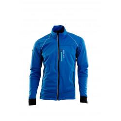 SkiGo Velocity Air Jacket, mens, blue, L