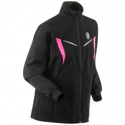 Daehlie Multitrack Wmn Jacket Black | XL |