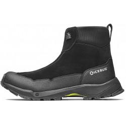 IceBug Metro2 W Michelin Black