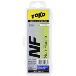 Toko NF Clean & Hot box Wax 120g