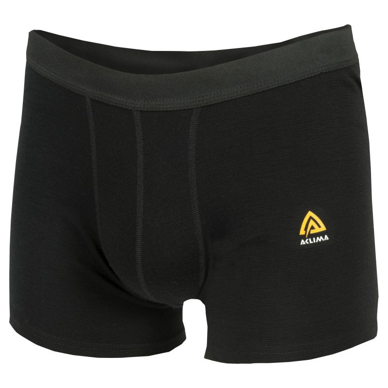Aclima WARMWOOL SHORTS W/WINDSTOP MAN