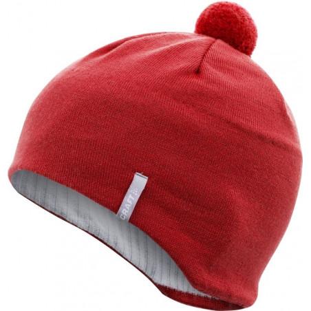 CRAFT PXC WS CHAMP HAT RED 56