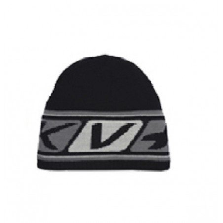 KV+ Hat Logo, black