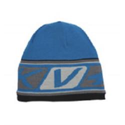 KV+ Hat Logo, blue