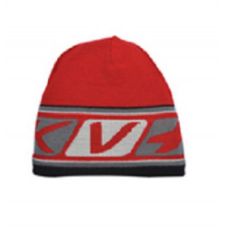 KV+ Hat Logo, red