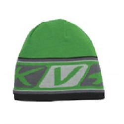 KV+ Hat Logo, green