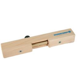 Skimateria Rillerpaket R-struktur 0,9 mm