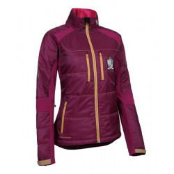ST First cut jacket womens Purple