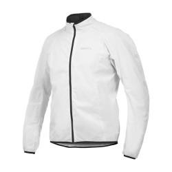 Craft Move Rain Jacket Herr White