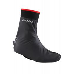 Craft Rain Bootie Black/Red