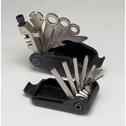 ParkTool Mtb-1C Micro Tool Box,