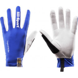 Lillsport Legend roller Royal blue