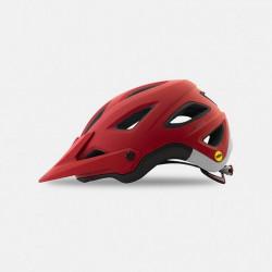 Giro Montaro MIPS Matt Dark Red