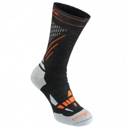 Bridgedale XC Race Black/Stone