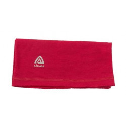 ACLIMA LW HEADOVER RASPBERRY ONE-SIZE
