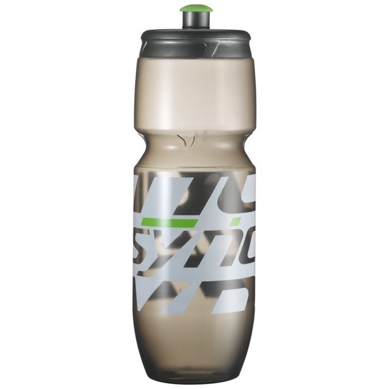 Syncros Bottle Corporate 2.0 Smoke Clear/Green 0.7L