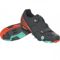 Shoe Mtb Elite Boa mt bk/orange