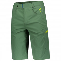 Scott Shorts Trail MTN 30 Dark Ivory Green REA