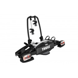 Thule VeloCompact 2 bike 7pin update