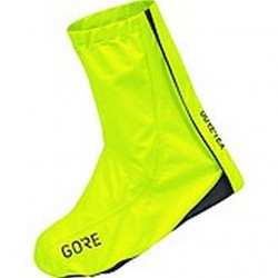 GORE Overshoes Yellow