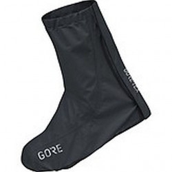 GORE Overshoes Black