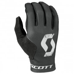 Scott Glove Ridance LF Black/Dark Grey