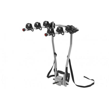 Cykelhållare Thule HangOn 972 (tiltbart) silver/svart 3st cyklar