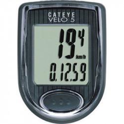 Cateye CC-VL510 Velo 5 svart