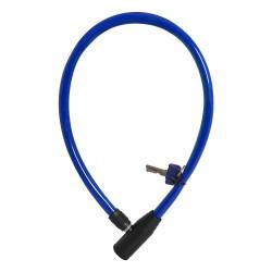 OXC Kabellås Hoop, Blå, 12x600mm