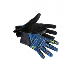 Craft Ski Team Intensity Glove Thunder/Vega