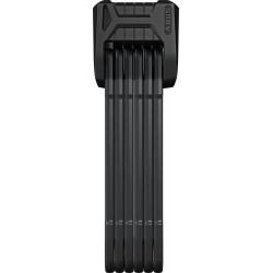 ABUS BORDO GRANIT X-PLUS 6500/85 CM SVART M HÅLL