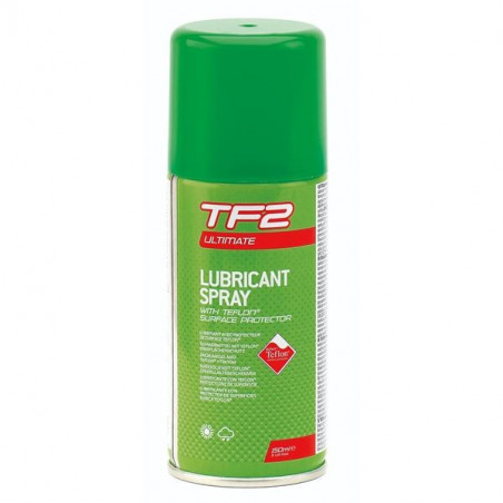 Teflonspray TF2,  Weldtite, 150 ml