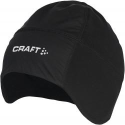 CRAFT WINTER HAT BLACK
