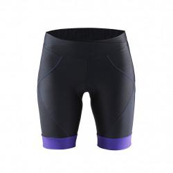 Craft Move Shorts Women Black/Dynasty