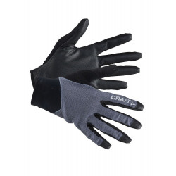 Craft Route Glove Black/Melange