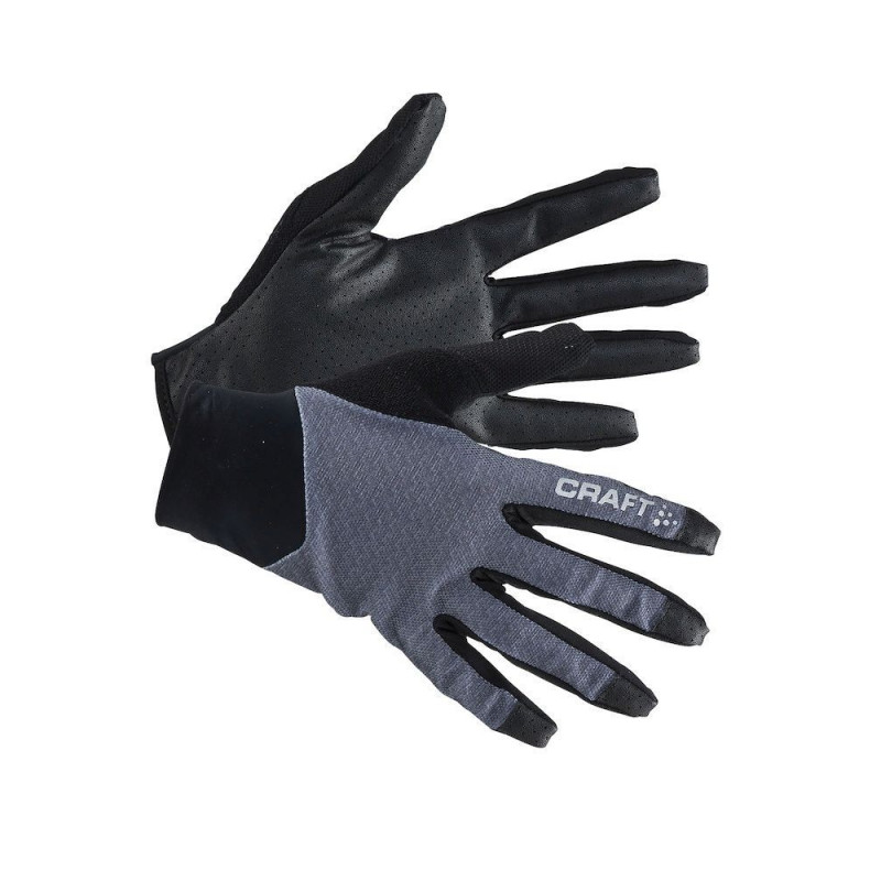 Craft Route Glove Black/Melange