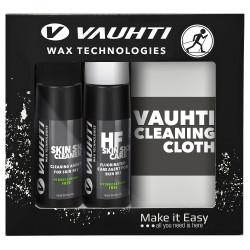 Vauhti Skin Kit 2 Flaskor
