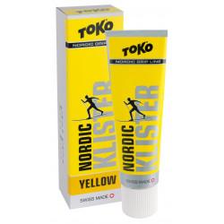 Toko Nordic Klister yellow 55gr