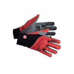 Craft Power WS Glove Hibiscus