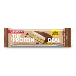 Enervit Protein Crispie Cookie Bar 55 gram