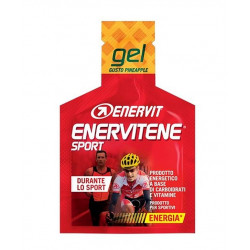 Enervit Gel Pineapple 25 ml