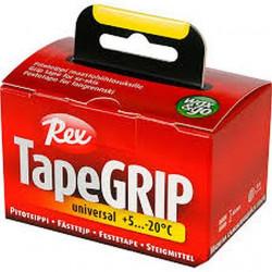 Rex Tape Grip +5 till -20 grader