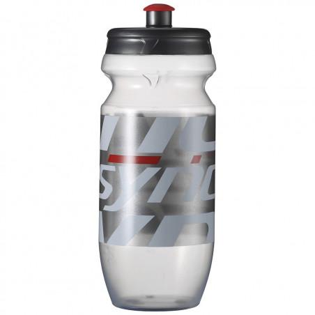 Bottle Syncros Corporate 2.0 PAK-9 clea/neon re 0.55L