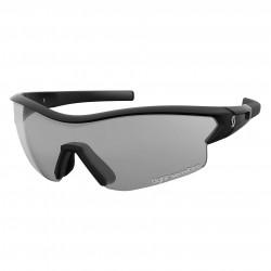 Scott Leap Black Glossy Grey Light Sensitive + Clear